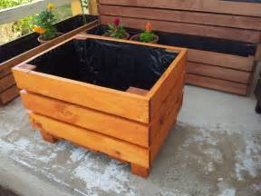 Outdoor Tree Planters by Made To Order Planter Boxes In Melton South Vic Outdoor