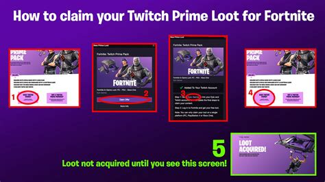 redeeming   twitch prime