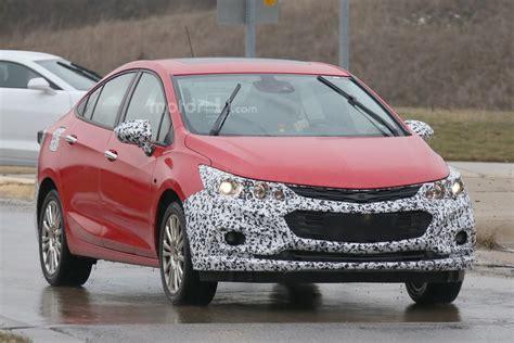 2018 Chevy Cruze Turbo Diesel Price Autosduty
