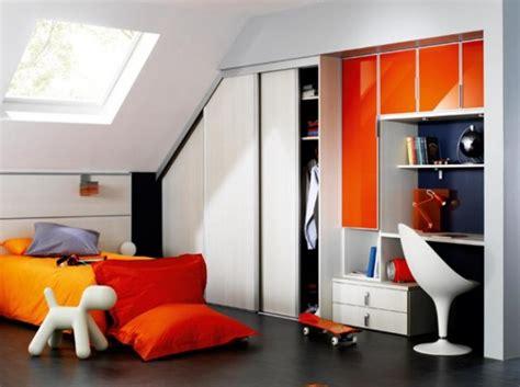 amenager chambre ado nos meilleures idées pour aménager et décorer vos combles