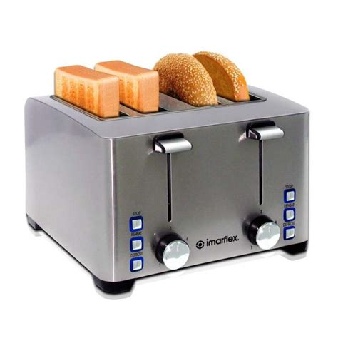 Bread Toaster Price by Imarflex Is 84s Bread Toaster Buy Sell Toasters
