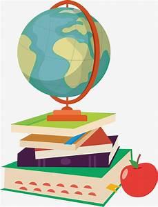 Globe Terrestre Carton : a terrestrial globe in a book vector png globe blue globe png and vector for free download ~ Teatrodelosmanantiales.com Idées de Décoration