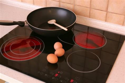 pots  pan cookware  glass top stoves