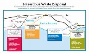 Santa Barbara - Hazardous Waste