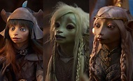 'The Dark Crystal: Age of Resistance' Cast List and First ...