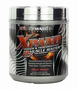 Dymatize Xpand 2x 36 Serving  Buy Dymatize Xpand 2x 36 Serving At Best Prices In India