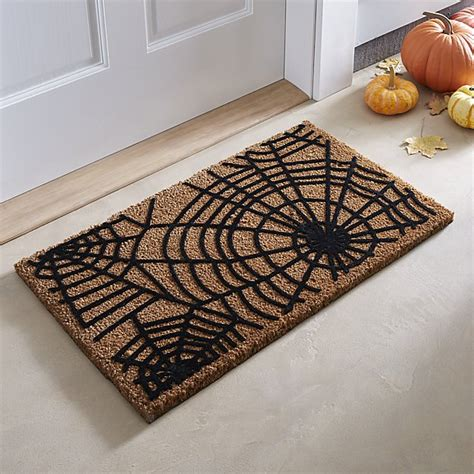Crate And Barrel Doormat by 21 Trendy Fall Door Mats For Your Front Porch Candie