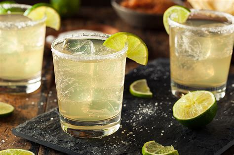 great places  celebrate national margarita day