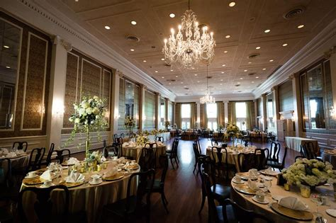 poinsett club greenville wedding   info  jones