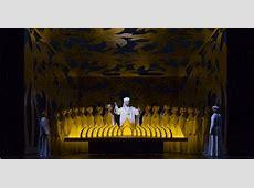 Die Zauberflöte Teatro alla Scala