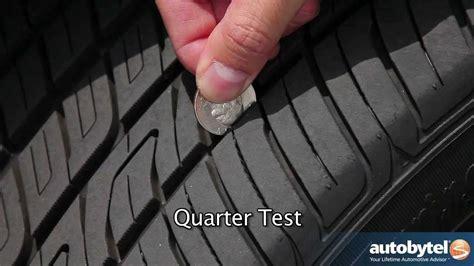 How To Check & Measure Tire Tread Depth & Wear W/ Toyo