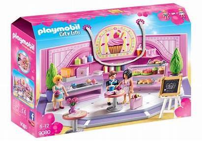 Cupcake Playmobil Sets Klickypedia