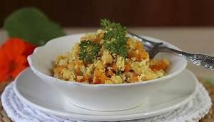 Couscous de coliflor y zanahoria libre de lacteos for Envueltos de coliflor con zanahoria para enfermedades inflamatorias
