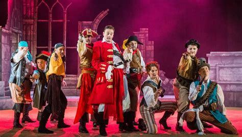 International Gilbert & Sullivan Festival favourites ...