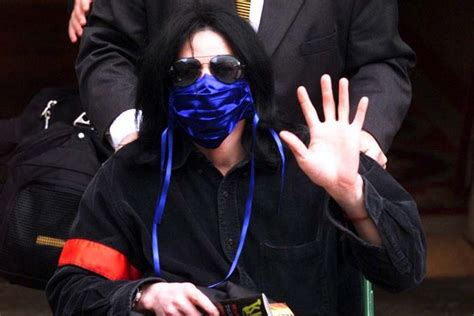 Michael Jackson Claimed Been Given Injections