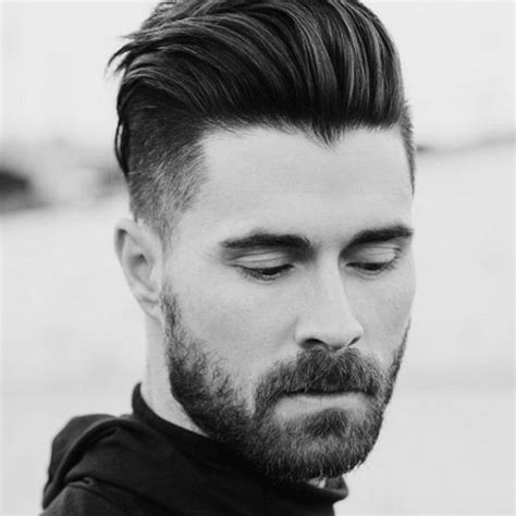HD wallpapers wavy hairstyles male