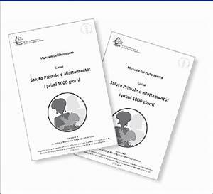 Manuale Del Formatore E Del Partecipante