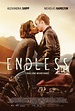 """Endless"" Trailer Premiere: Alexandra Shipp and Nicholas ..."