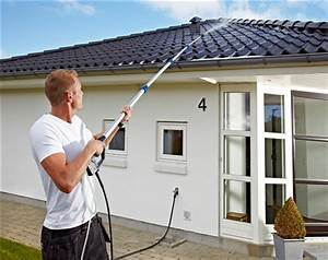 Perche Telescopique Nettoyage Toiture : nettoyeur de toiture et tuile nilfisk alto ~ Premium-room.com Idées de Décoration