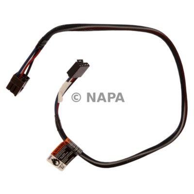 Brake For Trailer Wiring Harnes by Trailer Brake Wiring Harness Up 89740 Buy Napa