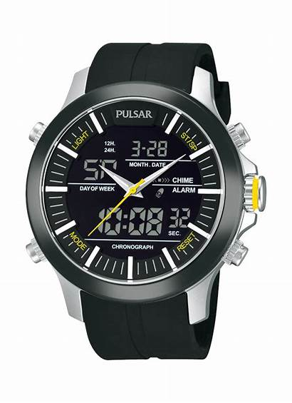 Watches Pulsar Digital Prices Gents Wrist Cool