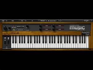 C M Piano : free vst au plugins piano and vintage synth sounds with alchemy player cm and polykb ii cm ~ Yasmunasinghe.com Haus und Dekorationen