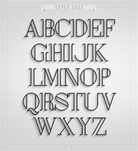 deko font london free art deco font