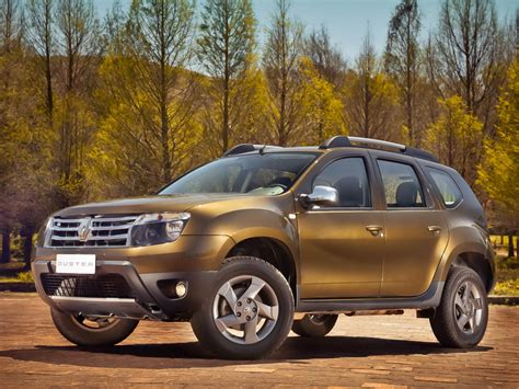 Renault Duster Wallpaper by Wallpapers Renault Duster Car
