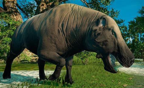 daeodon prehistoric kingdom wiki fandom