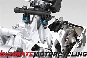 2015 Honda Ctx700 Dct Abs Review