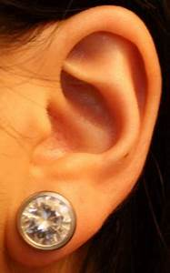 How To Stretch Or Gauge Your Ears