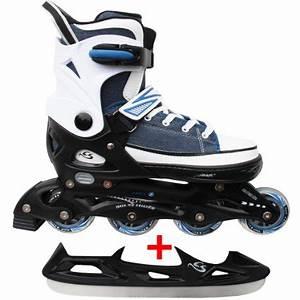Inline Skates Kinder Test : cox swain sneak 2 in 1 kinder inline skates inliner test 2018 ~ Jslefanu.com Haus und Dekorationen