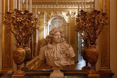 chambre du commerce versailles herve ternisien photographe galeries le chateau de