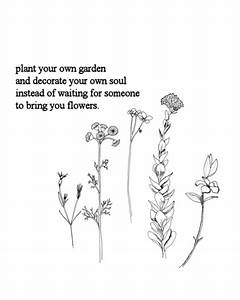 Sad Flower Quotes Tumblr: Photography pretty people quote ...
