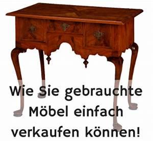 Gebrauchte Vintage Möbel : m bel verkaufen b rozubeh r ~ Sanjose-hotels-ca.com Haus und Dekorationen