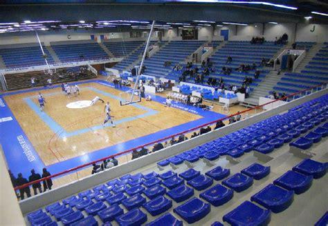 quentin palais des sports 3700 sqbb basket pro a b