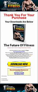Future of Fitness Ebook Package with Master Resale Rights