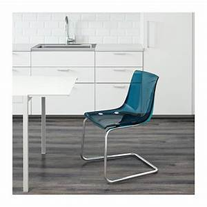 Ikea Stuhl Tobias : tobias stuhl blau verchromt pinterest r cken ikea und stuhl ~ Yasmunasinghe.com Haus und Dekorationen