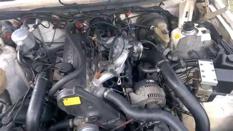 volvo  blown head gasket part  turbo bft diy
