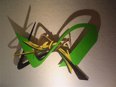 Grafiti Victor : Nombres En Graffiti