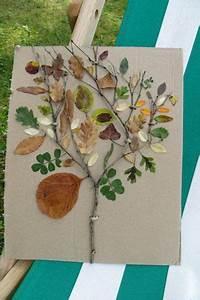 Bricolage Automne Primaire : tout facile faire l 39 arbre et ses feuilles d 39 automne jese autumn activities kids ~ Dode.kayakingforconservation.com Idées de Décoration