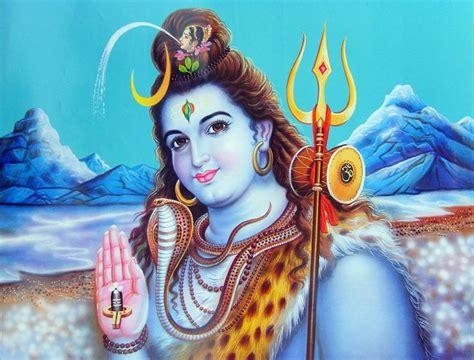 Shiv Ji Ki Photo Image Wallpaper Download Hd