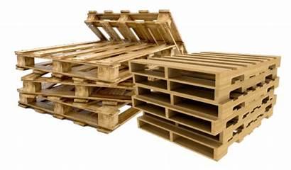 Pallet Stringer Block Construction Pallets Types Way