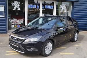 Occasion Ford Focus : occasion ford focus titanium powershift 2 0 tdci 110 ch bva ~ Gottalentnigeria.com Avis de Voitures