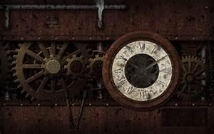 Download Steampunk Wallpaper 1680x1050 | Wallpoper #267428