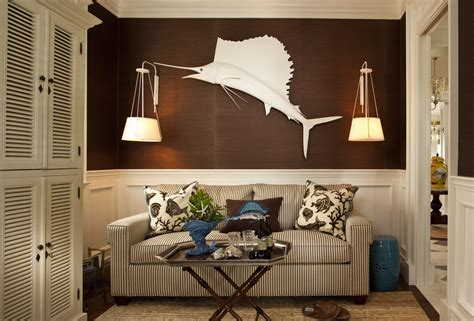 nautical home  key west archi livingcom
