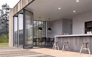 Glas Faltwand Preise : wintergarten und terrassen berdachungen ~ Sanjose-hotels-ca.com Haus und Dekorationen