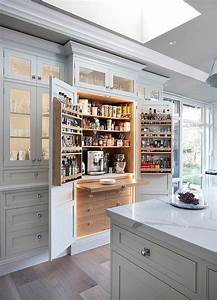 Kitchen, Storage, Ideas, Maximizing, Space, With, 25, Smart, Small, Pantries