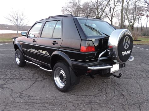 volkswagen golf 4 cool 2 this vw golf country is a vintage crossover and probably