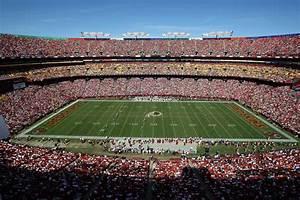 Fedex Field Stadium  Redskins Tickets  Parking  And More